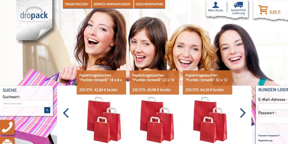 Online shop, Online Shop Olpe, Online Shops, Responsive Shop